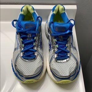 Brooks Shoes - Brooks running shoe